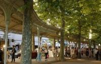 Vichy Parc des Sources
