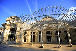 The Vichy Opera